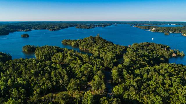 Lot 27 Kennebec, Dadeville, AL 36853 (MLS #20-801) :: The Mitchell Team