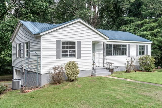 779 Forrest Rd, Alexander City, AL 35010 (MLS #21-1156) :: Three Sixty {real estate}