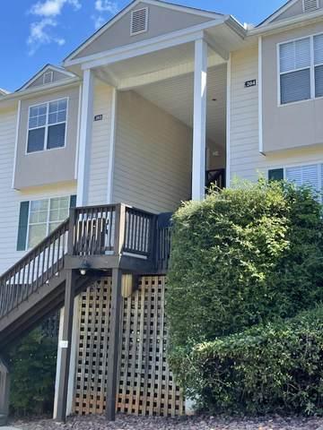 741 Lakeview  Ridge Unit  #204 Dr, Dadeville, AL 36853 (MLS #21-1207) :: Three Sixty {real estate}