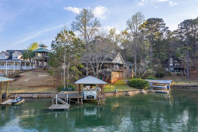 33 Pointwood Pl, Dadeville, AL 36853 (MLS #21-350) :: Real Estate Services Auburn & Opelika