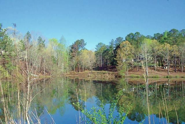 347 Murphy Dam Rd, Dadeville, AL 36853 (MLS #21-443) :: Real Estate Services Auburn & Opelika