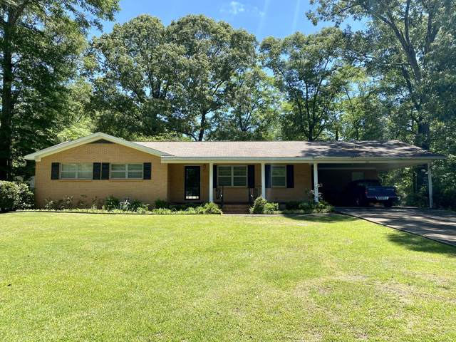 404 Golden Dr, Tallassee, AL 36078 (MLS #21-606) :: The Mitchell Team