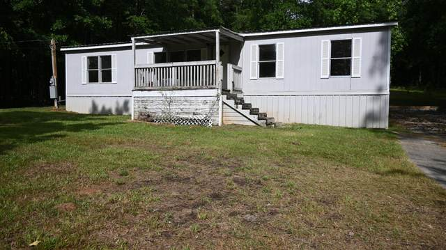 208 Farm Loop Rd, Alexander City, AL 35010 (MLS #21-667) :: The Mitchell Team
