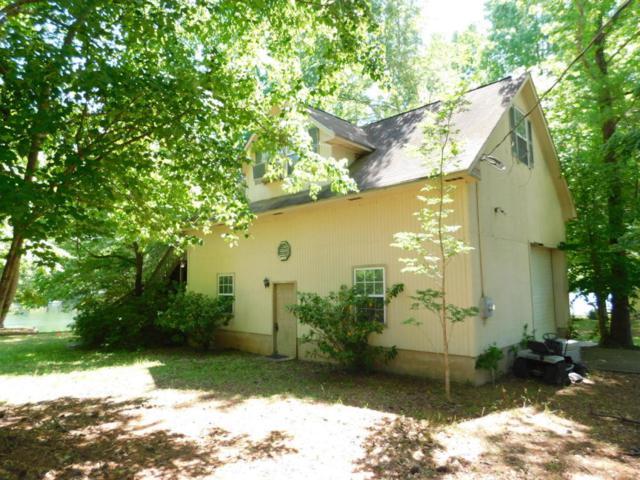 45 S Pin Oak Ln, Jacksons Gap, AL 36861 (MLS #17-1363) :: The Mitchell Team