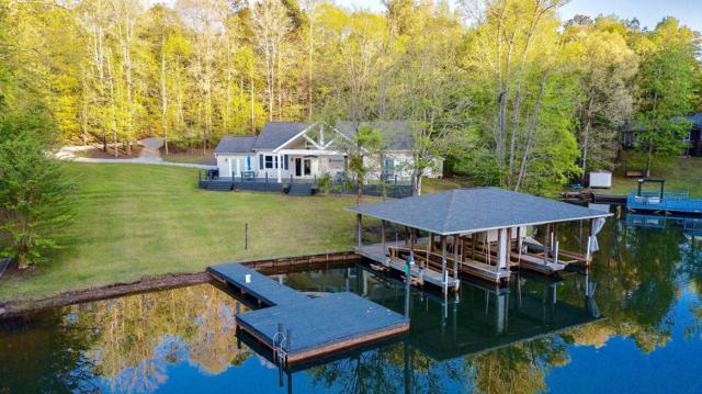 1595 Moonbranch Dr, Dadeville, AL 36853 (MLS #19-120) :: Ludlum Real Estate