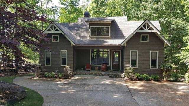 43 Stone Ridge Court, Alexander City, AL 35010 (MLS #19-485) :: Ludlum Real Estate