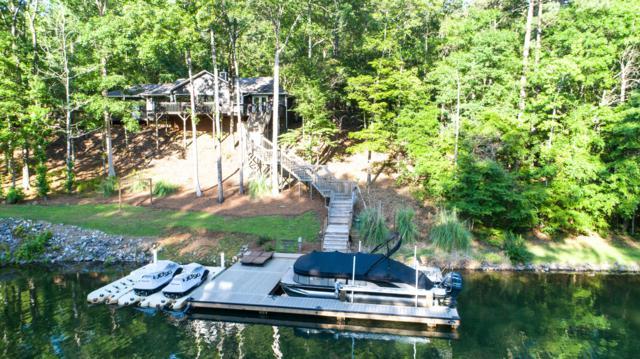 546 Whisperwood Dr, Dadeville, AL 36853 (MLS #19-790) :: Ludlum Real Estate