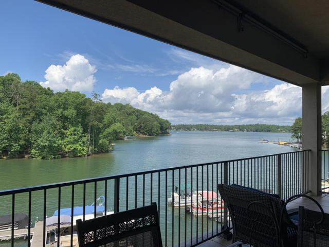 64 Stoneview Summit Unit 5307, Dadeville, AL 36853 (MLS #19-895) :: Ludlum Real Estate
