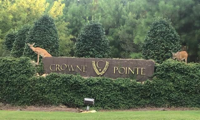 90 Crowne Pointe Rd Unit 204-C, Dadeville, AL 36853 (MLS #21-780) :: Three Sixty {real estate}