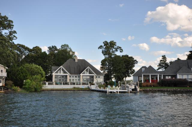 656 Silver Hill Rd, Dadeville, AL 36853 (MLS #18-763) :: Ludlum Real Estate