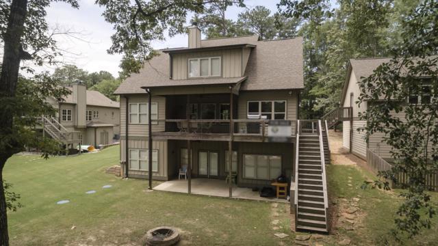 50 Honeysuckle  Rd, Eclectic, AL 36024 (MLS #19-250) :: Ludlum Real Estate