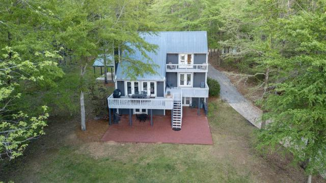 101 Quail Run, Dadeville, AL 36853 (MLS #19-379) :: Ludlum Real Estate