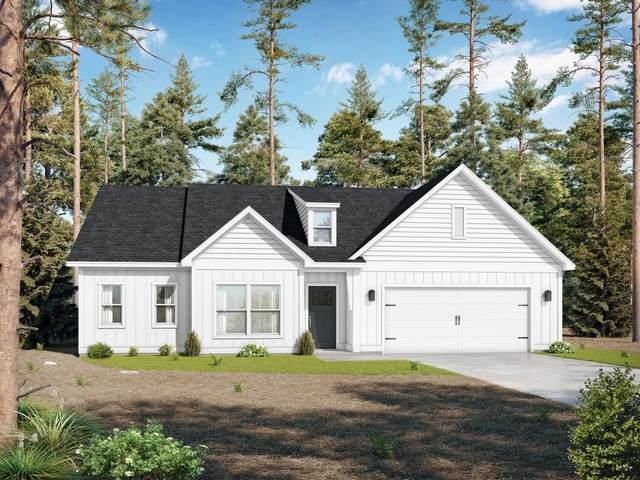 lot 53 Holly Ridge Rd, Dadeville, AL 36853 (MLS #21-816) :: Real Estate Services Auburn & Opelika