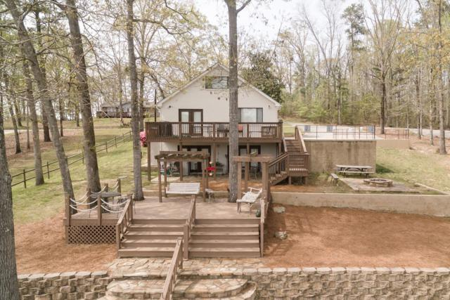 801 Holiday Drive, Dadeville, AL 36853 (MLS #18-146) :: Ludlum Real Estate