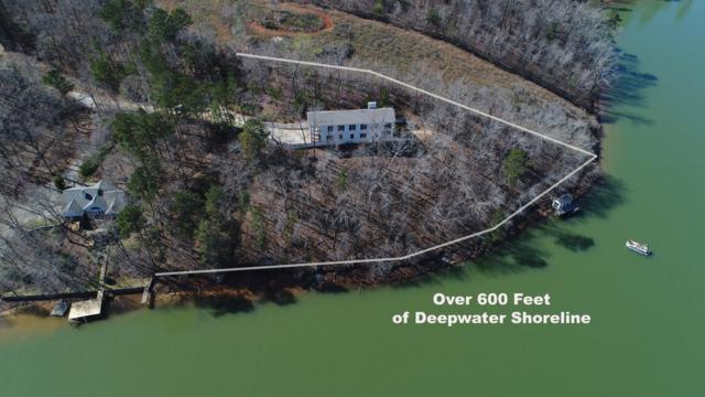 286 Winward Ln, Dadeville, AL 36853 (MLS #18-302) :: Ludlum Real Estate