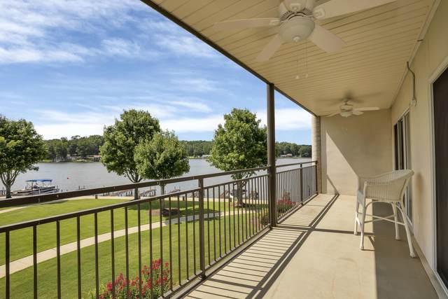 100 Bay Point, Unit 207 Dr, Dadeville, AL 36853 (MLS #21-852) :: Real Estate Services Auburn & Opelika