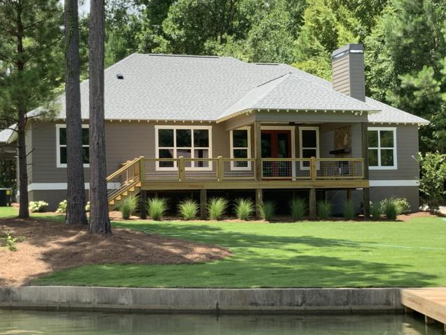 4 Pin Oak, Jacksons Gap, AL 36861 (MLS #19-307) :: The Mitchell Team