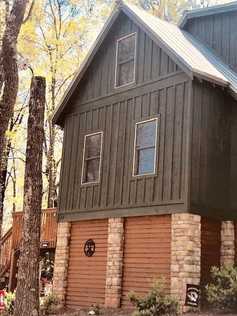 129 Falling Water Dr, Dadeville, AL 36853 (MLS #19-532) :: Ludlum Real Estate