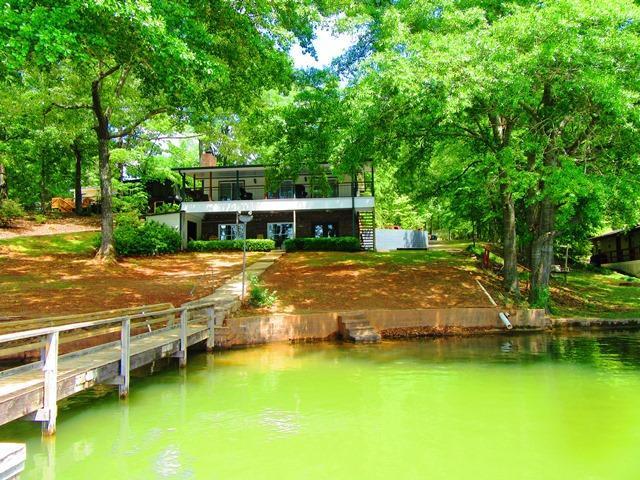 685 Winding Road, Dadeville, AL 36853 (MLS #19-694) :: Ludlum Real Estate