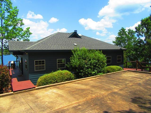 994 Long Branch Dr, Dadeville, AL 36853 (MLS #19-816) :: Ludlum Real Estate