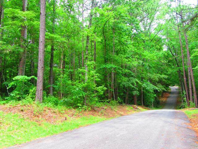 Lot 107 Hickory Way, Dadeville, AL 36853 (MLS #20-147) :: The Mitchell Team