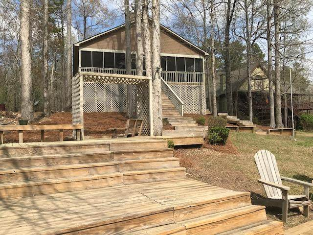 575 Beach Island Trace, Dadeville, AL 36853 (MLS #20-346) :: The Mitchell Team
