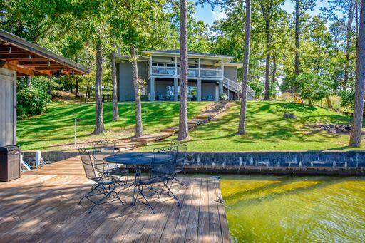 865 Holiday Drive, Dadeville, AL 36853 (MLS #21-1281) :: The Mitchell Team