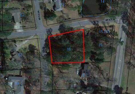 Lot 2 Clubview Dr, Alexander City, AL 35010 (MLS #21-867) :: Real Estate Services Auburn & Opelika
