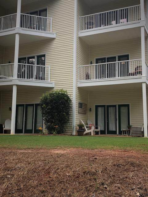 175 Sunset Point Drive Unit 721, Dadeville, AL 36853 (MLS #21-899) :: Three Sixty {real estate}
