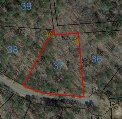Lot 39 Aberdeen, Dadeville, AL 36853 (MLS #21-908) :: Real Estate Services Auburn & Opelika