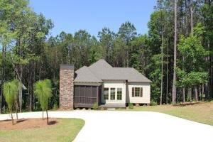 59 Camp Circle  (Lot 18), Dadeville, AL 36853 (MLS #18-1250) :: The Mitchell Team