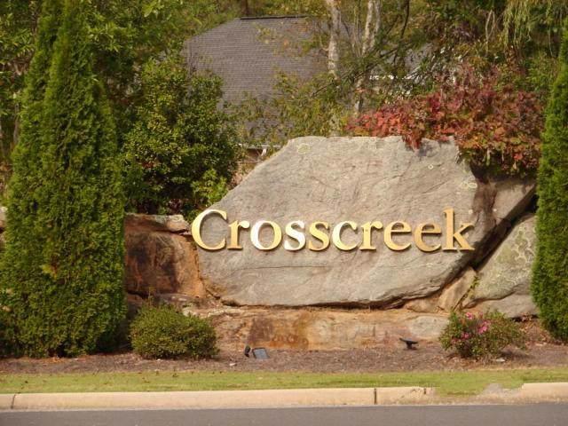 178 Cross Creek Rd, Alexander City, AL 35010 (MLS #19-1438) :: The Mitchell Team