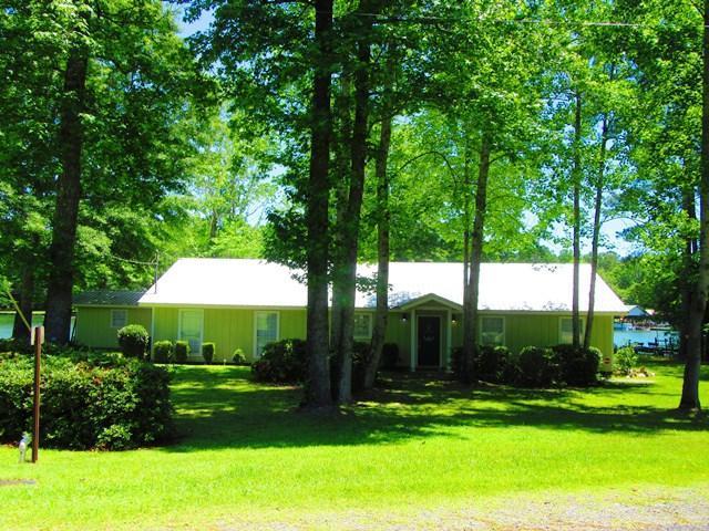 73 South Pin Oak Lane, Jacksons Gap, AL 36853 (MLS #19-693) :: Ludlum Real Estate