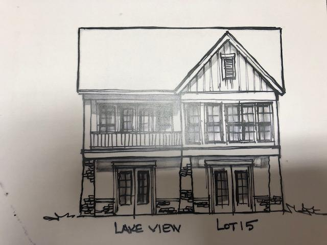 LOT 15 The Hideaway At Stillwaters, Dadeville, AL 36853 (MLS #19-987) :: Ludlum Real Estate