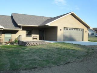 313 Park View Drive, Vergas, MN 56587 (MLS #04-302) :: Ryan Hanson Homes Team- Keller Williams Realty Professionals