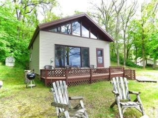 44523 Nitche Lake Rd., Perham, MN 56573 (MLS #16-336) :: Ryan Hanson Homes Team- Keller Williams Realty Professionals