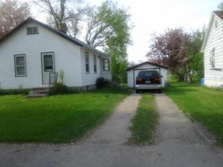 407 W Monroe, Mahnomen, MN 56557 (MLS #28-83) :: Ryan Hanson Homes Team- Keller Williams Realty Professionals