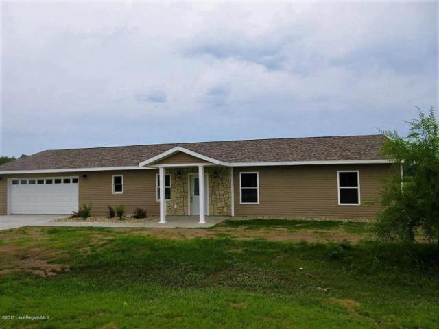 46369 St Lawrence Dr., Perham, MN 56573 (MLS #05-491) :: Ryan Hanson Homes Team- Keller Williams Realty Professionals