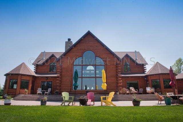 35025 Freedom Flyer Road, Vergas, MN 56587 (MLS #20-32934) :: Ryan Hanson Homes- Keller Williams Realty Professionals