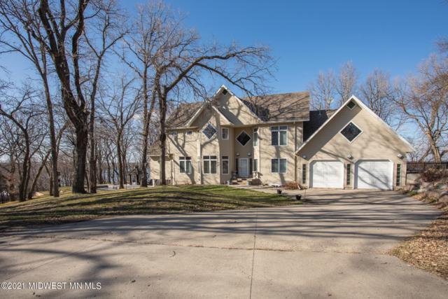20231 S Pelican Drive, Pelican Rapids, MN 56572 (MLS #20-33224) :: Ryan Hanson Homes- Keller Williams Realty Professionals