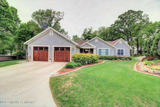 1698 E Shore Drive, Detroit Lakes, MN 56501 (MLS #20-33885) :: Ryan Hanson Homes- Keller Williams Realty Professionals