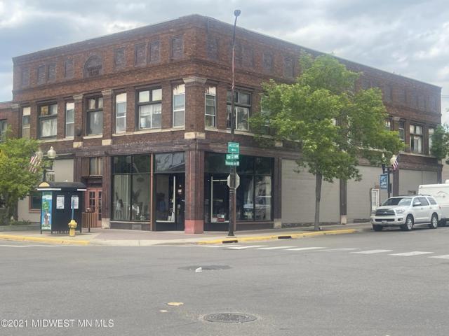 301 3rd Street NW, Bemidji, MN 56601 (MLS #20-34480) :: Ryan Hanson Homes- Keller Williams Realty Professionals