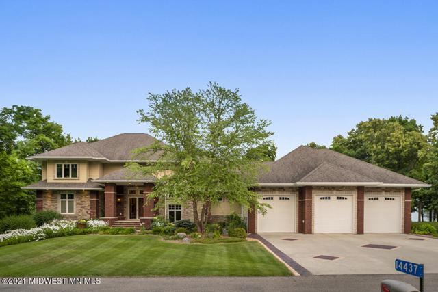 14435 Co Hwy 5, Lake Park, MN 56554 (MLS #20-34578) :: Ryan Hanson Homes- Keller Williams Realty Professionals