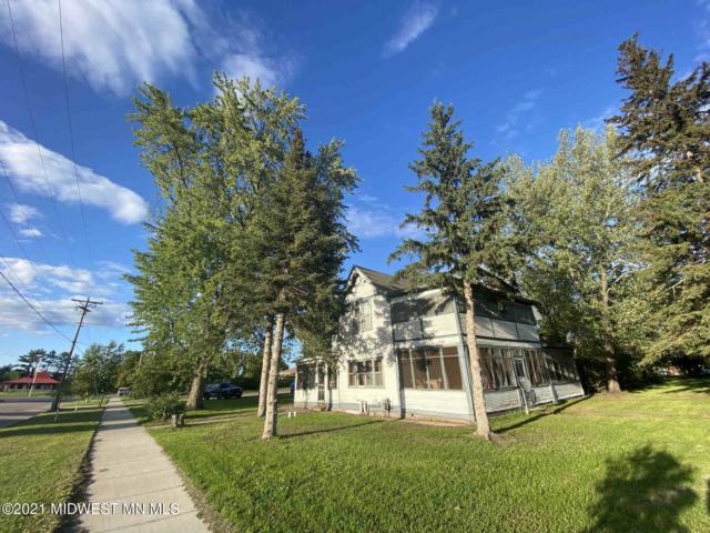 Address Not Published, Park Rapids, MN 56470 (MLS #20-34967) :: Ryan Hanson Homes- Keller Williams Realty Professionals