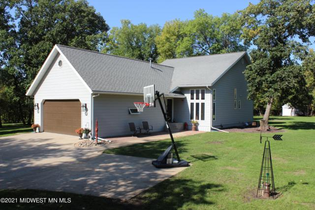 32941 N Pickerel Drive, Richville, MN 56576 (MLS #20-34979) :: Ryan Hanson Homes- Keller Williams Realty Professionals