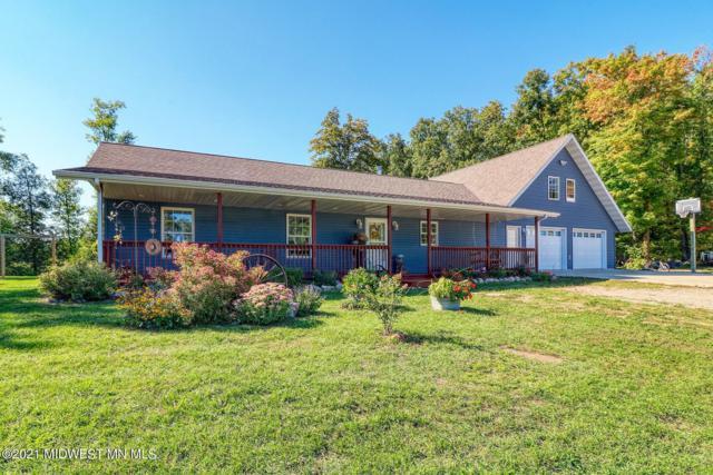 13448 Co Hwy 31, Frazee, MN 56544 (MLS #20-34981) :: Ryan Hanson Homes- Keller Williams Realty Professionals