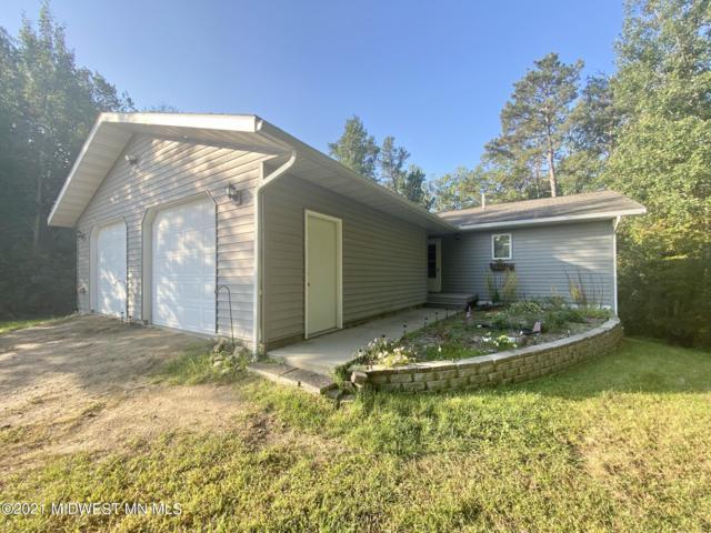 23767 Elderberry Circle, Nevis, MN 56467 (MLS #20-34993) :: Ryan Hanson Homes- Keller Williams Realty Professionals