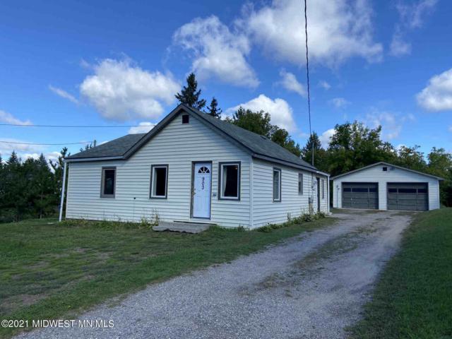 Address Not Published, Park Rapids, MN 56470 (MLS #20-34994) :: Ryan Hanson Homes- Keller Williams Realty Professionals