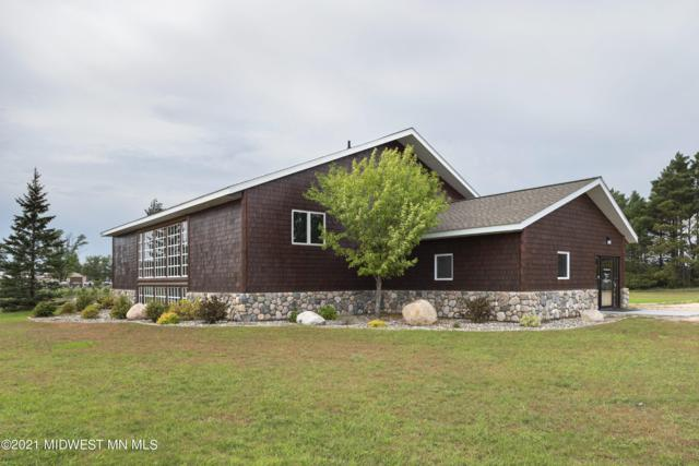 1415 1st Street E, Park Rapids, MN 56470 (MLS #20-35014) :: Ryan Hanson Homes- Keller Williams Realty Professionals
