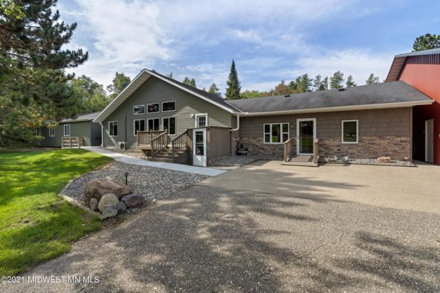 23299 285th Avenue, Akeley, MN 56433 (MLS #20-35022) :: Ryan Hanson Homes- Keller Williams Realty Professionals